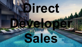 Direct Developer Sales Leedon Green