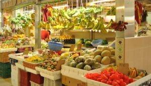 Empress Market amenities near Leedon green