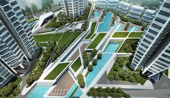 Leedon Green price