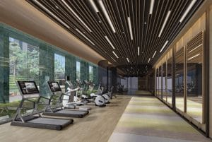 Leedon_Green_Gym