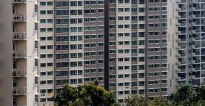 singapore flats