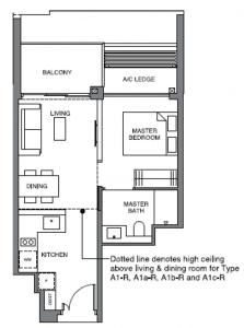 leedon-green-1-bedroom-floor-plan-a1-singapore-760x1024
